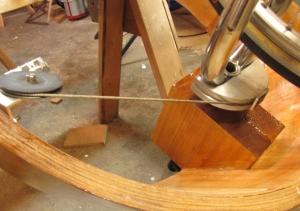 Steering Pulley